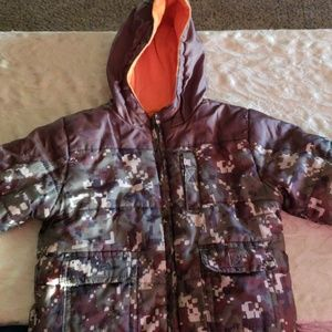 Other - 12-18 Months Baby Camo Jacket